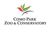 Como Park Zoo & Conservatory Logo