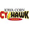 2014 Iowa Corn Cy-Hawk Series Logo