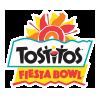 2013 Fiesta Bowl Logo
