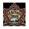 2014 NHL Heritage Classic Logo