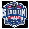 2015 NHL Stadium Series Logo