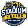 2017 NHL Stadium Series Logo